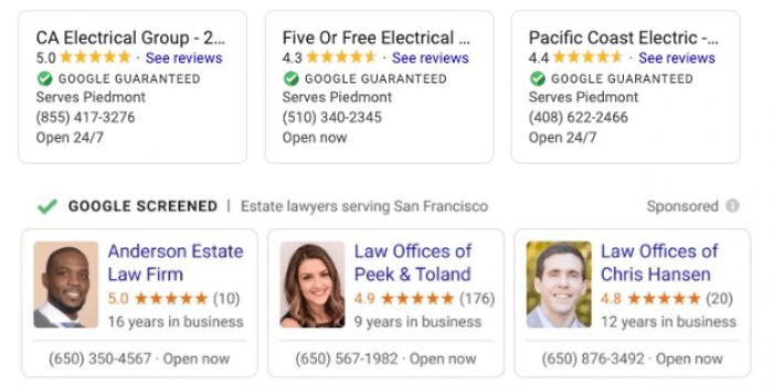 Google-Screened-vs.-Guaranteed-1